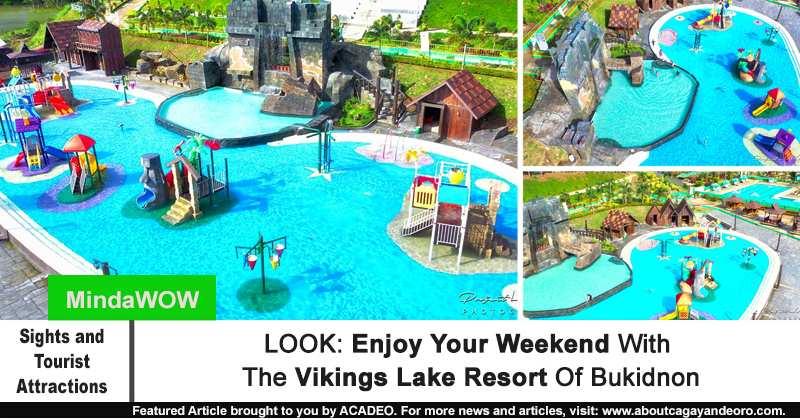Vikings Lake