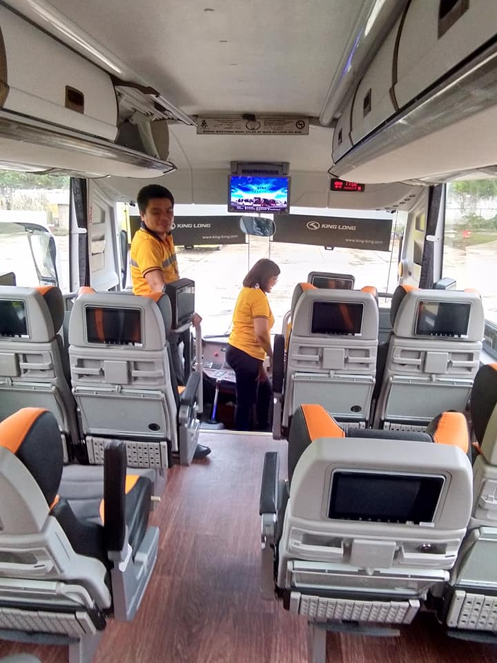 Look Bachelor Express Launches New Luxury Bus Units For
