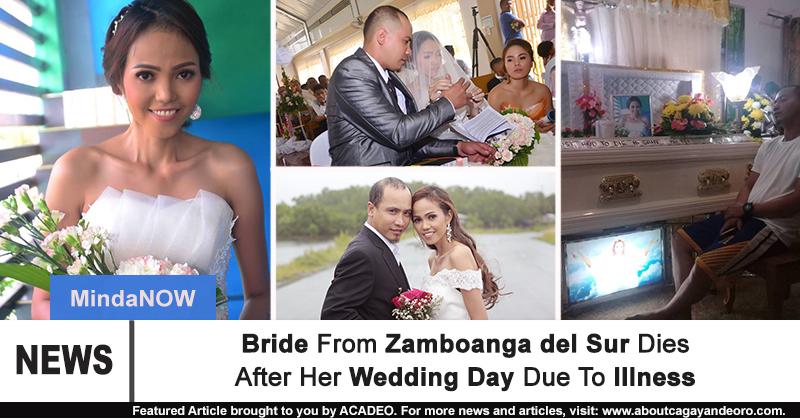 Bride From Zamboanga del Sur