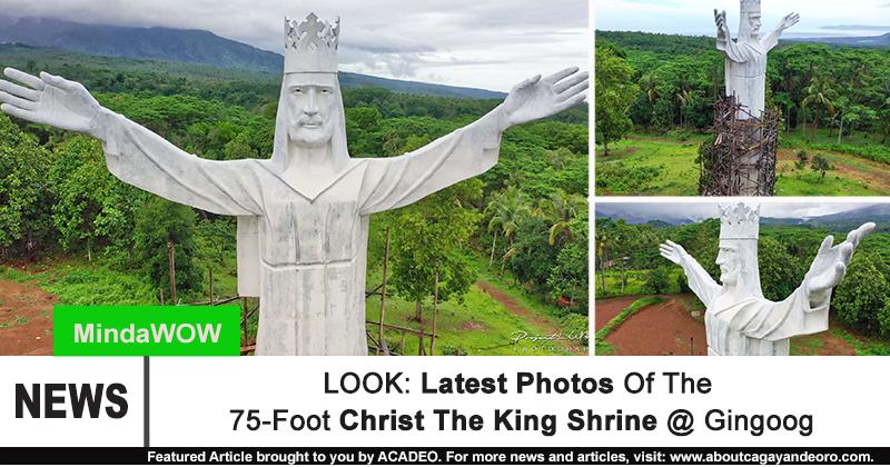 Christ The King Shrine
