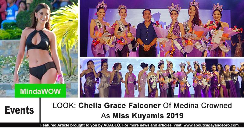 Miss Kuyamis 2019