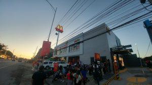 McDonald's Gusa