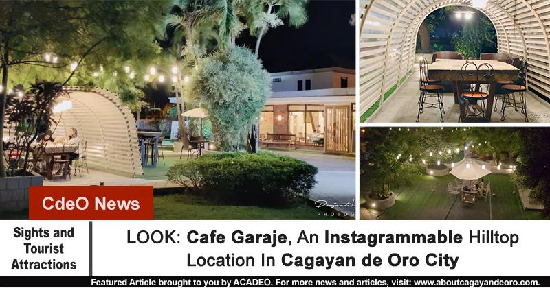 Cafe Garaje