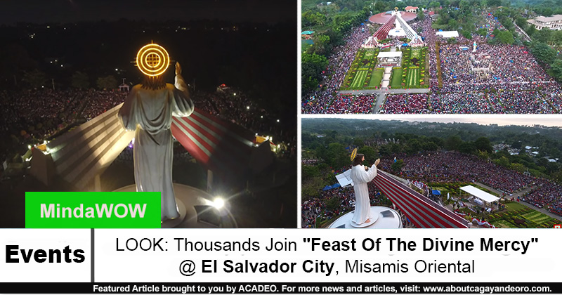 Feast Of The Divine Mercy