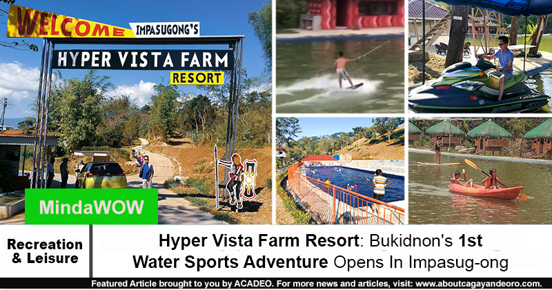 Hyper Vista Farm Resort