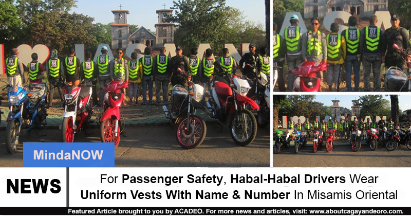 Habal-Habal Driver