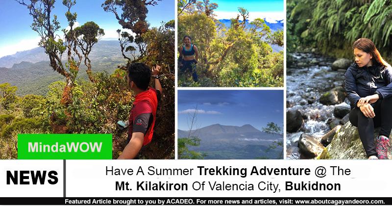 Mt. Kilakiron