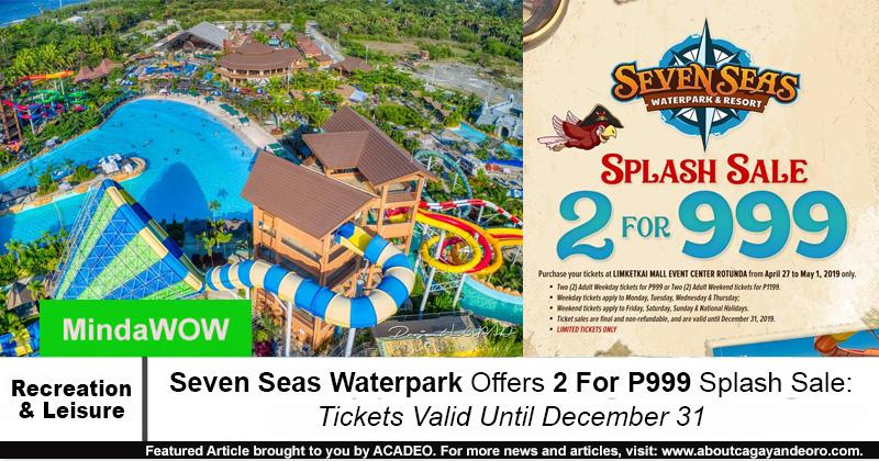 Seven Seas Waterpark
