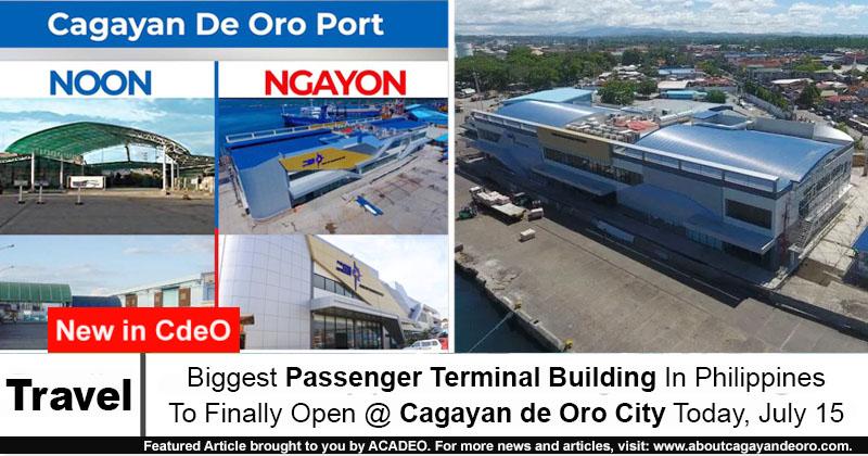 Cagayan de Oro Port