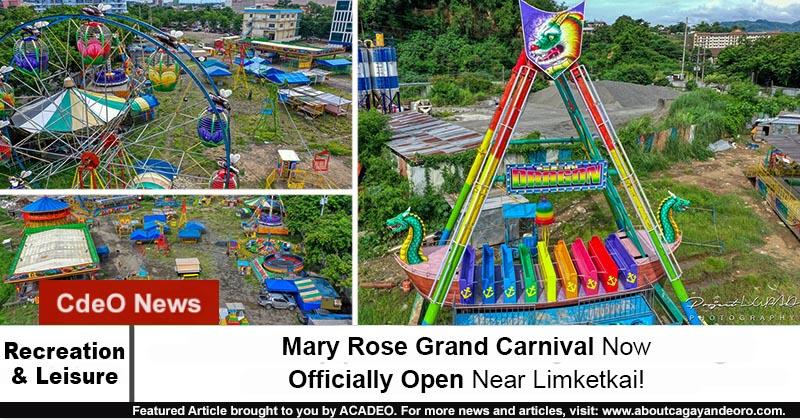 Mary Rose Grand Carnival