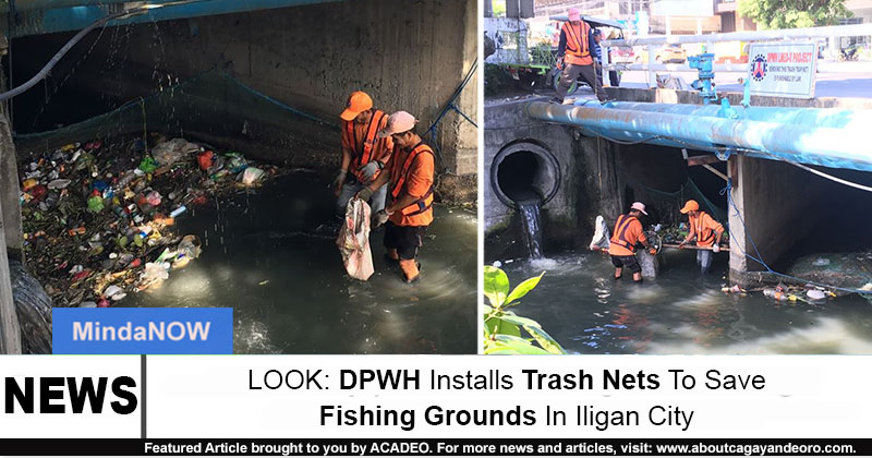 Trash Nets