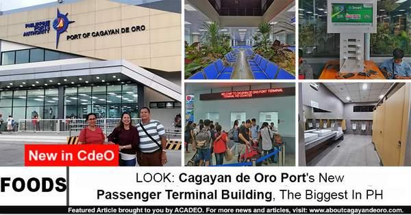 Passenger Terminal Building