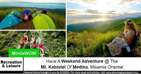 Mt. Kabistel