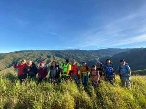 Kulago Ridge