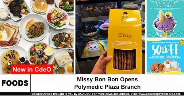 Missy Bon Bon Poymedic Plaza Branch