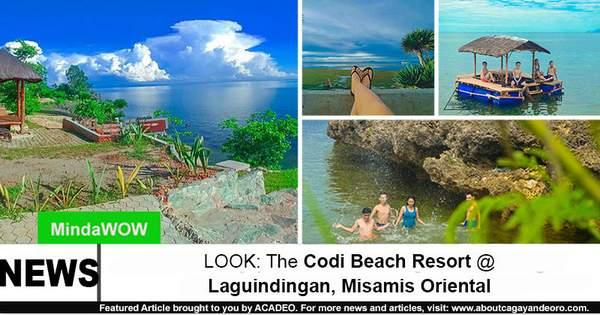 Codi Beach Resort