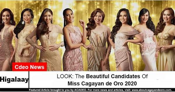 Miss Cagayan de Oro
