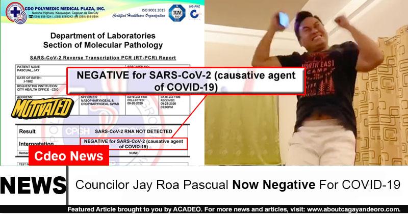 Jay Roa Pascual