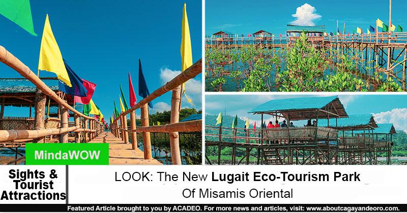 Lugait Eco-Tourism Park