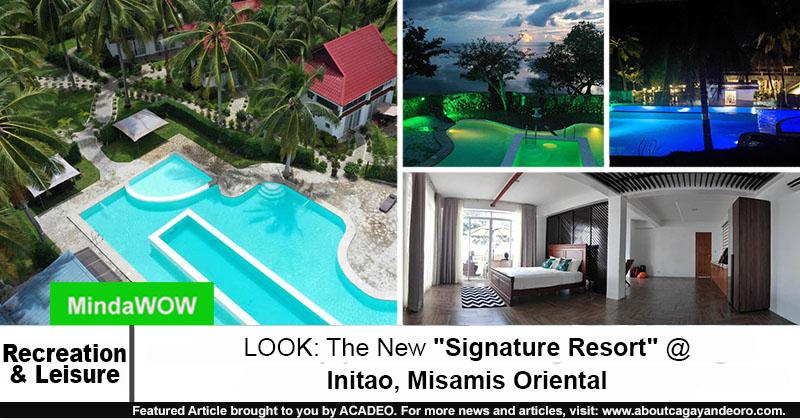Signature Resort