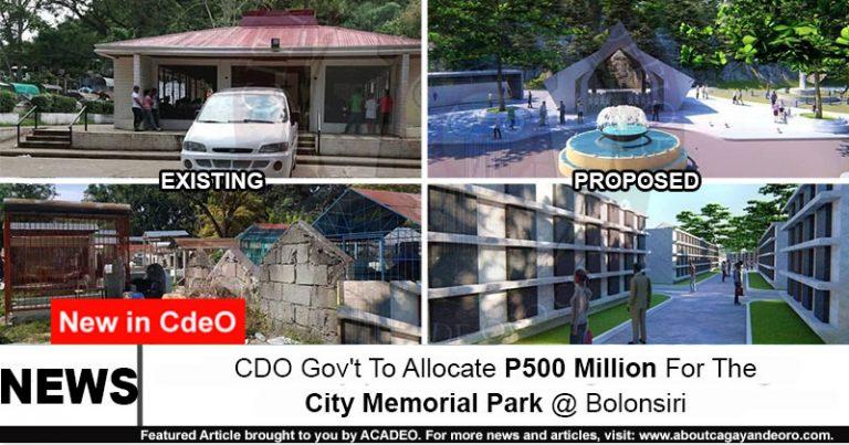 City Memorial Park