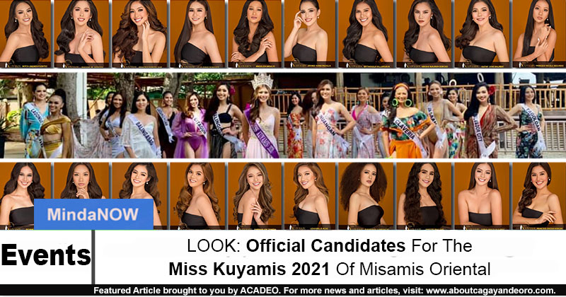 Miss Kuyamis 2021