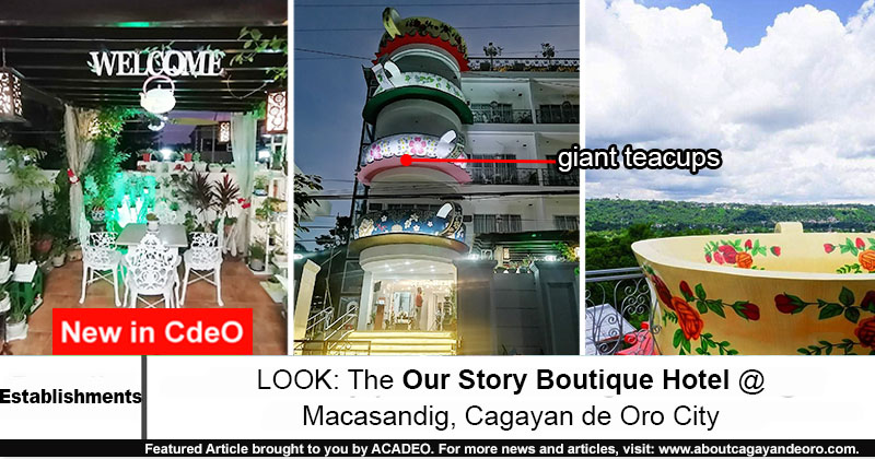 Our Story Boutique Hotel