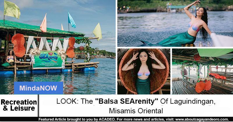 Balsa Searenity