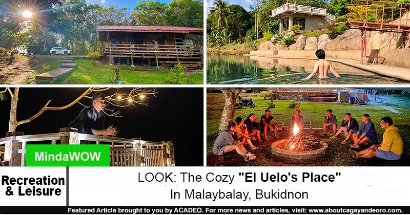 El Uelo's Place
