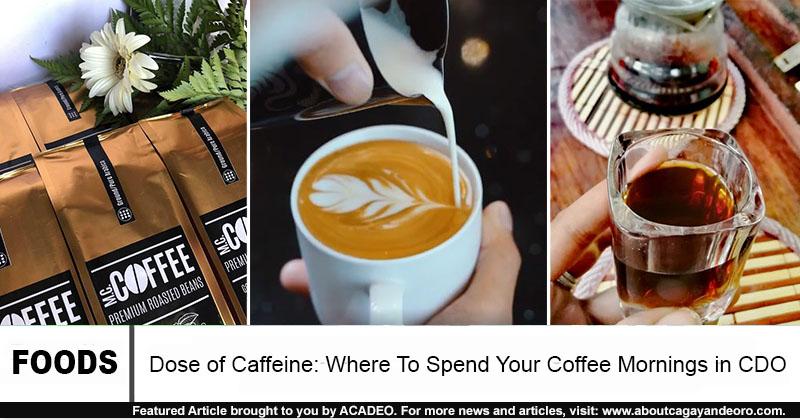cafes in cdo