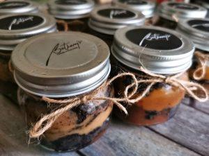 desserts in jars cdo