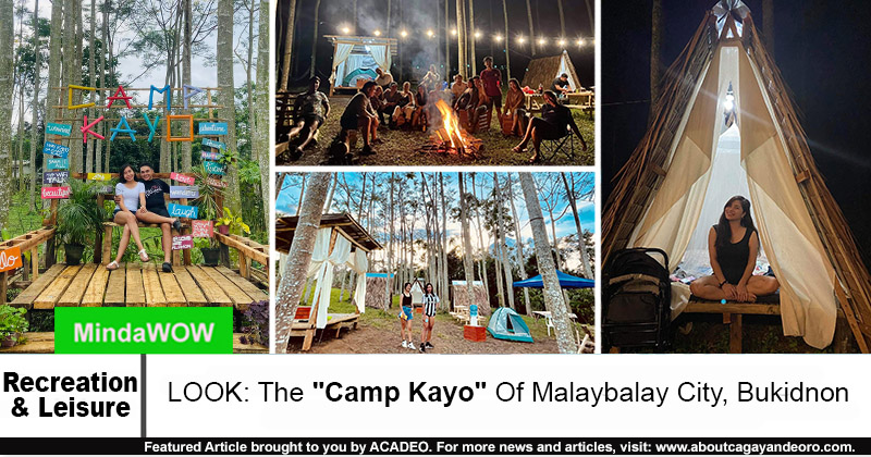 Camp Kayo