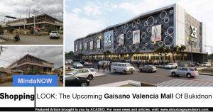 Gaisano Valencia