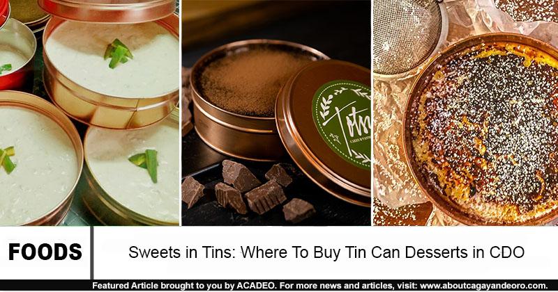 tin can desserts in cdo