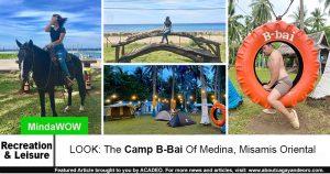Camp B-Bai