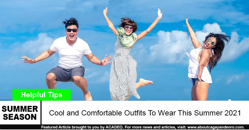 summer outfit 2021