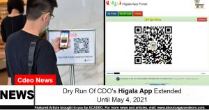 Higala App