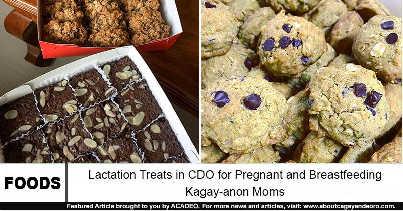 lactation treats in cdo