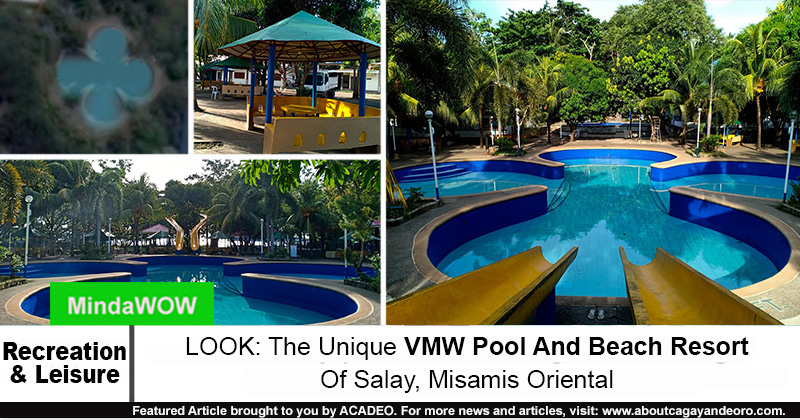 VMW Pool and Beach Resort