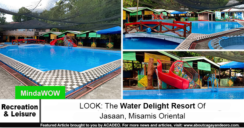 Water Delight Resort