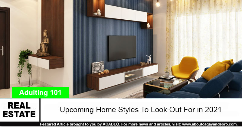 real estate home style design trends