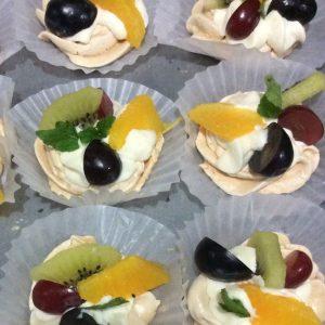 fruity desserts in cdo