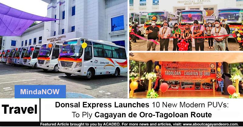 Donsal Express