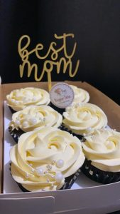 sweet treats in cdo for mother's day
