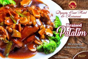 father's day cdo local dish