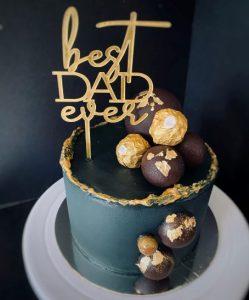 dedication cakes cdo father's day 2021