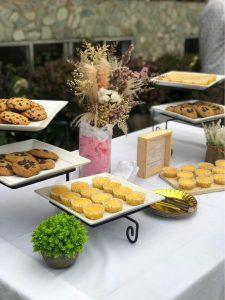dessert buffet cdo