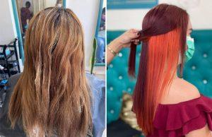 hair salon in cdo