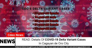 delta variant cases