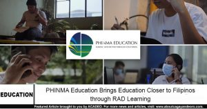 PHINMA Education RAD Learning